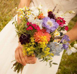 wedding ceremonies Abergavenny