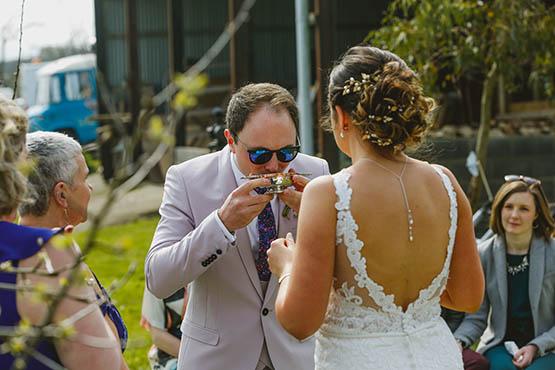 gin ceremony